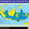 INDONESIA, SALAH SATU DARI 6 NEGARA KEPULAUAN YANG TERANCAM TENGGELAM
