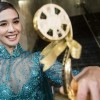 AKTRIS INDONESIA MARSHA TIMOTHY RAIH BEST ACTRESS DI SITGES INTERNATIONAL FANTASTIC FILM FESTIVAL, SPANYOL 2017