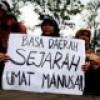 11 BAHASA DAERAH DI INDONESIA PUNAH