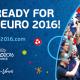DATA & FAKTA PIALA EROPA 2016 (UEFA Euro 2016) yang DIGELAR di PRANCIS