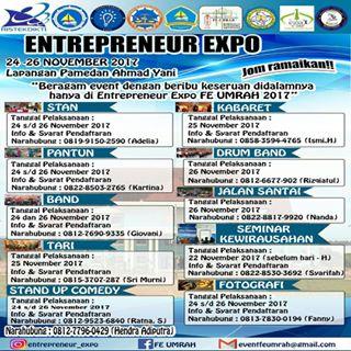 expo umrah