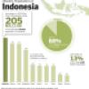 INDONESIA PERINGKAT 4 DESTINASI WISATA HALAL