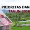 MENDAGRI : DANA DESA PICU MUNCULNYA 1.800 DESA BARU