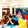 KKN KEBANGSAAN UMRAH, KEPRI BERSAMA 39 PERGURUAN TINGGI SE-INDONESIA KUNJUNGI LINGGA