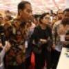 JOKOWI : KALAU SEPARUH DARI WP INDONESIA IKUT TAX AMNESTY, KITA TAK PERLU LAGI PINJAM UANG DARI LUAR NEGERI