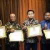 BANDARA KELAS III DABO, LINGGA-KEPRI TERBAIK SE-INDONESIA