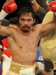 "Manny ""Pac Man"" Paquiao"