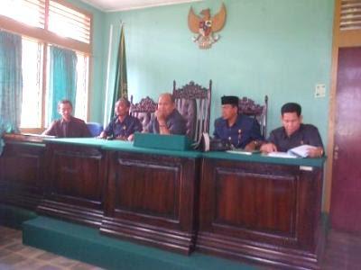 Pengadilan Agama Dabo SIngkep