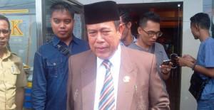 Kepala Dinas Pendidikan Provinsi Kepri, Arifin Nasir. Foto: metrokepri.com/Rudi Prastio