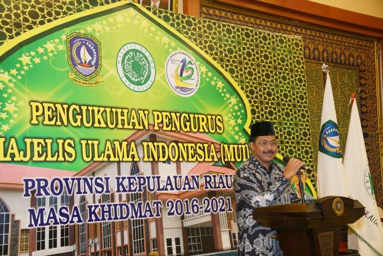 MUI Provinsi Kepulauan Riau