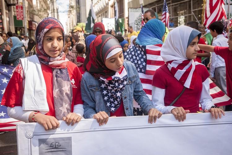 muslim amerika 2